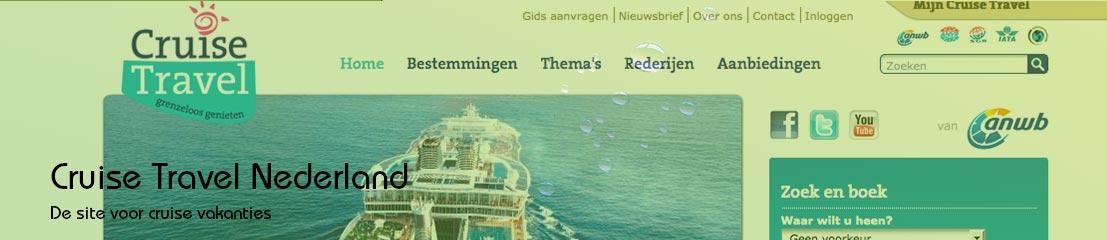 Cruise Travel Nederland